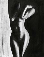 Nude 3 Fine-Art Print