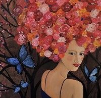 Alma Fine-Art Print