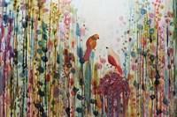 La Romance Fine-Art Print