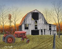 Country Life Fine-Art Print