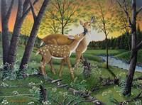 First Spring Fine-Art Print
