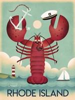 Rhode Island Fine-Art Print