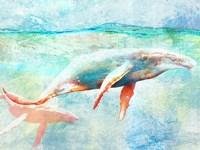 Seas of Serenity Fine-Art Print
