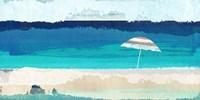Tropical Breeze Fine-Art Print