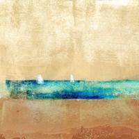 Coast Line Fine-Art Print