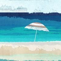 Tropical Breeze (detail) Fine-Art Print