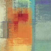 Rainbow Segment II Fine-Art Print