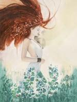 Fairy of Spring Fine-Art Print