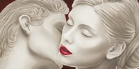 Eternal Lovers Fine-Art Print