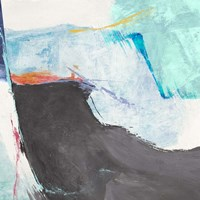 High Tide II Fine-Art Print