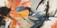 Oranges & Blues Fine-Art Print