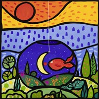 Lino Fine-Art Print