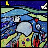 La Medusa Innamorata Fine-Art Print