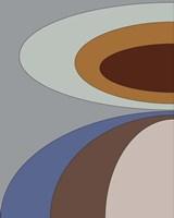 Floating Ellipse Fine-Art Print