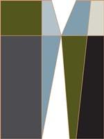 Wide Open Green 3 Fine-Art Print