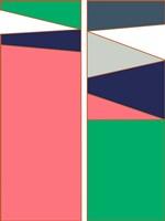Divided B1 Fine-Art Print