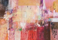 Copper and Red Series 6 Fine-Art Print