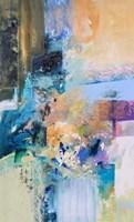 Flow Blue Fine-Art Print