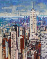 Empire State II Fine-Art Print