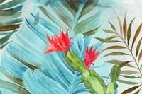 Tropical Mixing Fine-Art Print