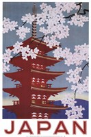 Destination Japan Fine-Art Print