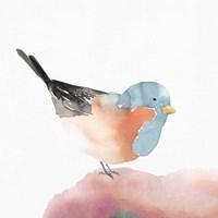 Birdie II Fine-Art Print