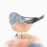 Birdie III Fine-Art Print
