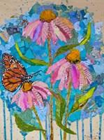 Wild Flowers 2 Fine-Art Print