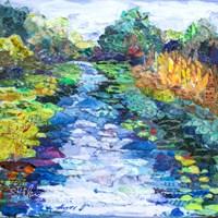 Wekiva River Morning Fine-Art Print