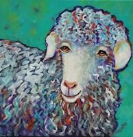 A Sheep in Sheeps Clothing Fine-Art Print