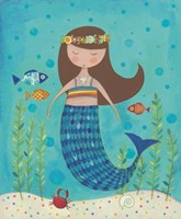 Under the Sea Fine-Art Print