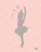 Ballerina Princess I Fine-Art Print