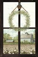 Window View II Fine-Art Print