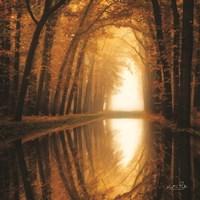 Lochem Reflections Fine-Art Print