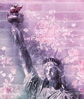 Statue of Liberty 2 Fine-Art Print
