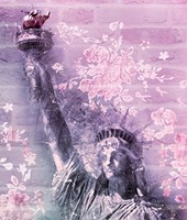 Statue of Liberty 2 Fine-Art Print