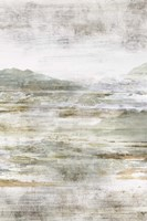 Beyond the Land I Fine-Art Print
