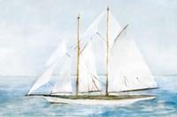 Set Sail II Fine-Art Print