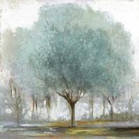 By the Treeside II Fine-Art Print