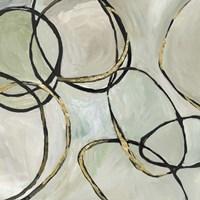 Infinity Rings I Fine-Art Print
