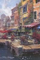 Marketplace Fine-Art Print