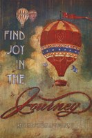Joy in the Journey Fine-Art Print