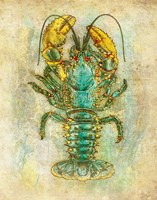 Aquatica Five Fine-Art Print