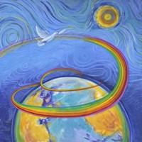 World Peace Fine-Art Print