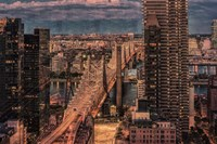 Queensboro Bridge Fine-Art Print