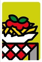 Pasta Al Pomodoro Fine-Art Print