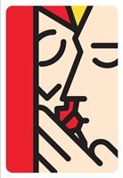 Bacio1 Fine-Art Print