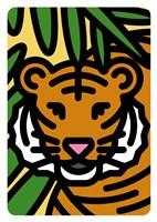 Tigre Fine-Art Print