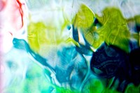 Textuerd Glow Fine-Art Print