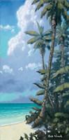 Treasure Island II Fine-Art Print